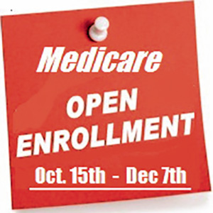 Ford County Public Health Department Offers Medicare Open Enrollment Assistance