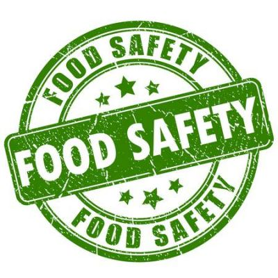 Ford County Public Health Department Hosting Food Service Sanitation Manager Certification Course Taught by Parkland Community College