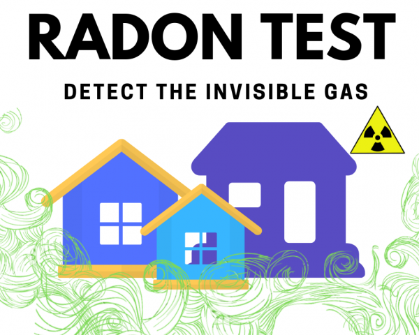 January is 'Radon Action Month' in Illinois