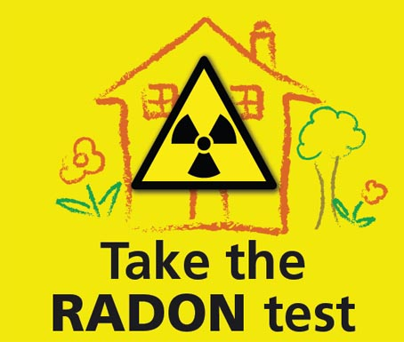 Radon Program